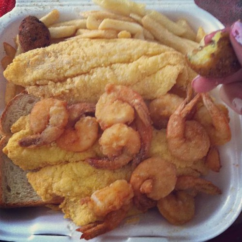 Snapper 39 s fish and chicken in miami fl 18312 northwest for Snappers fish chicken