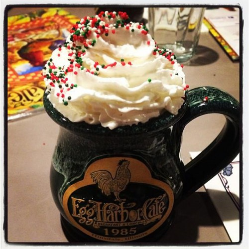 Egg Harbor Cafe Inc in Hinsdale, IL | 777 North York Road Suite 22 ...