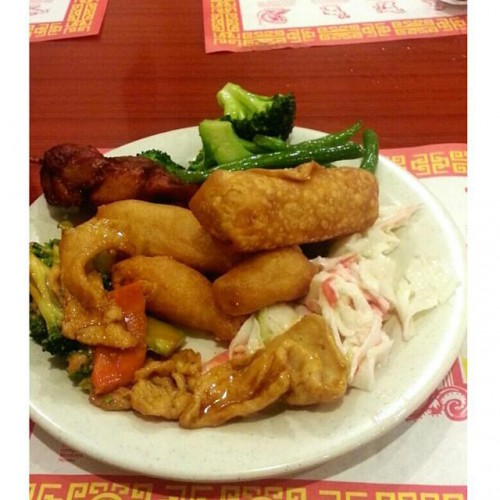 Fortune Buffet in Toms River