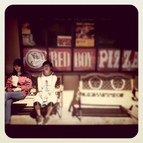 Red Boy Pizza - Miracle Mile, San Rafael in San Rafael, CA