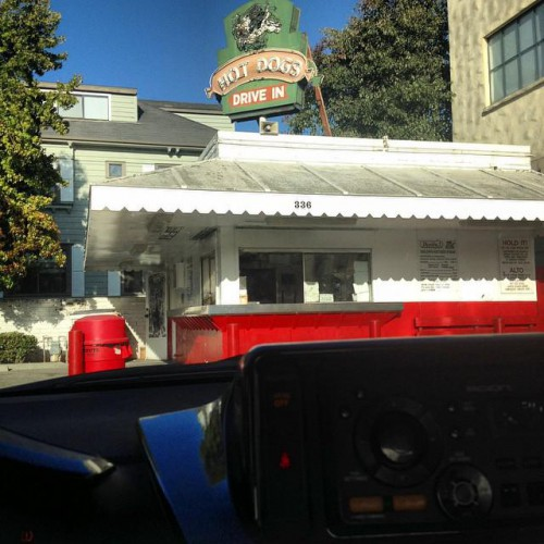Taylor BROS Hot Dogs in Watsonville, CA