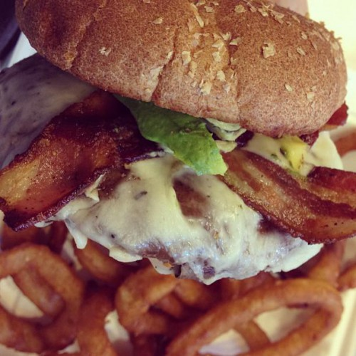 Burgermeister in San Francisco, CA