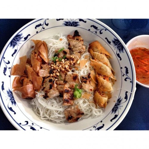 Pho hoa one restaurant in garden city ks 713 e fulton Places to eat in garden city ks