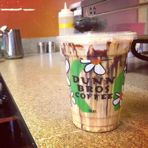 Dunn Bros Coffee in Fargo, ND