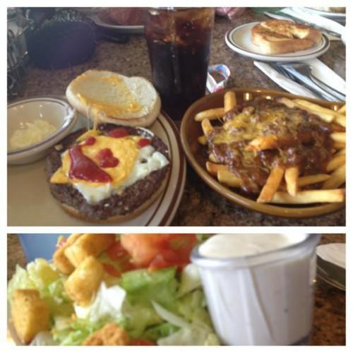 Rosie S Country Kitchen Rancho Cordova Ca