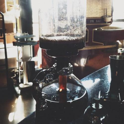 Coffea Roasterie and Espresso Bar in Sioux Falls