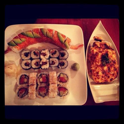 Yu Mi Sushi Japanese Restaurant Cafe In Palm Beach Gardens Fl 9820 Highway A1a Alt