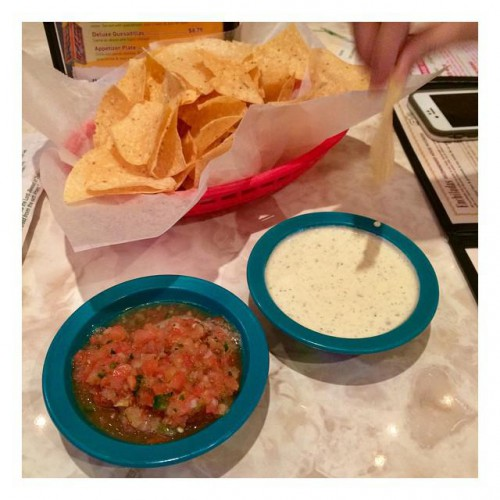 Chuy's Mexican Restaurant in Greenville, SC