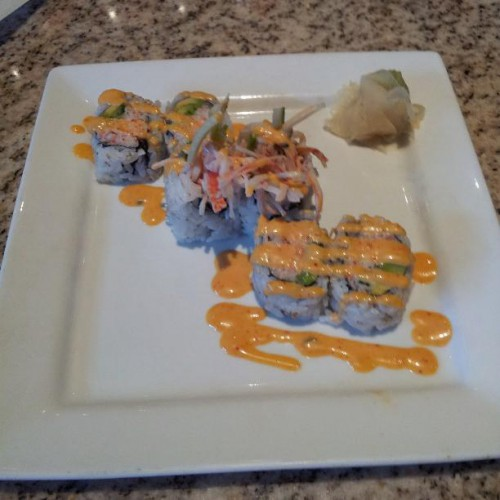 Sushiko in Bossier City, LA