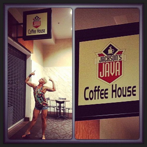 Jackson's Java in Charlotte, NC