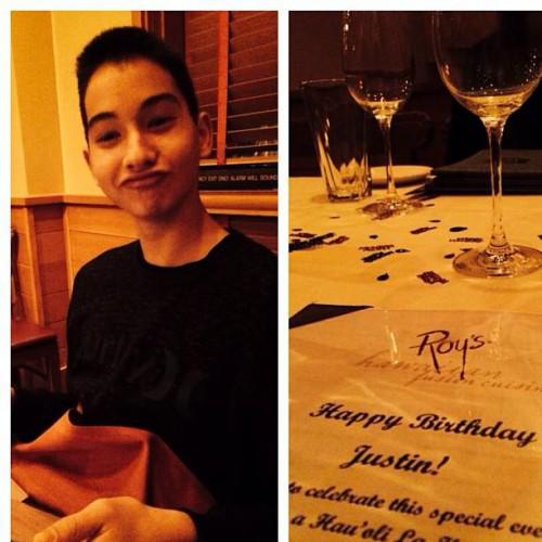 Roy's Restaurant in Newport Beach, CA