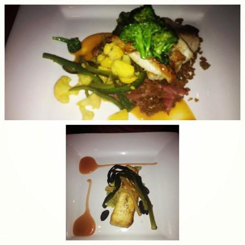 Global Restaurant, Bar and Lounge in Charlotte, NC