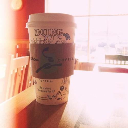 Caribou Coffee in Shakopee, MN