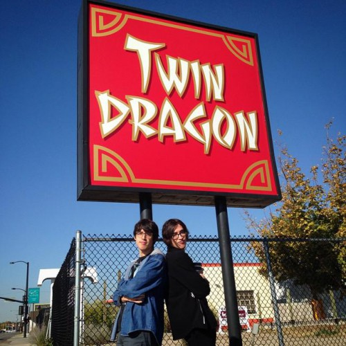 Twin Dragon in Boise, ID