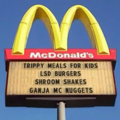 Mcdonald 39 s in treasure island fl 10771 gulf boulevard for Fast food places open on easter sunday