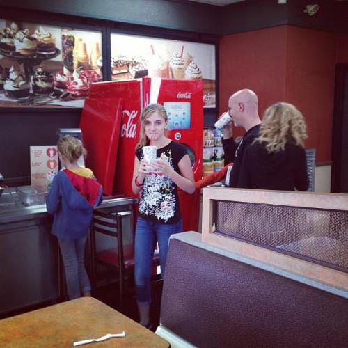 Burger King in Omaha, NE