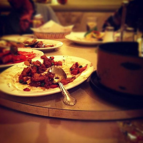 Chinese Food Restaurants In Simi Valley