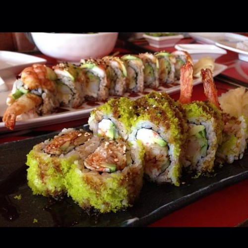 octopus sushi brea coupons