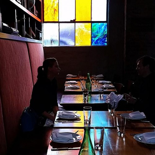 Bluebeard Restaurant in Indianapolis, IN