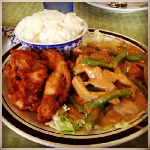 Thai Town Cafe in Honolulu, HI