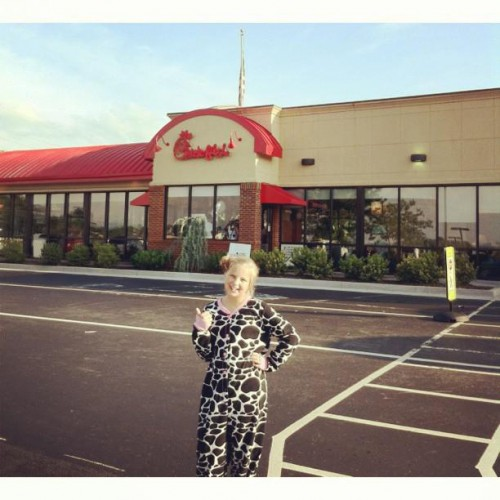 Chick-Fil-A in Johnson City, TN