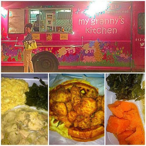 My Granny\'s Kitchen in Austin, TX   74 Rainey St   Foodio54.com