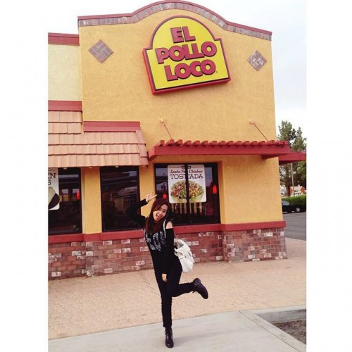 Founded in , El Pollo Loco is a chain of quick-service restaurants that specializes in serving flame-grilled chicken. It operates more than restaurants in California, Arizona, Nevada, Texas, Colorado, Illinois, Georgia, Massachusetts and avatar-base.mlon: Cherry Ave, Long Beach, CA