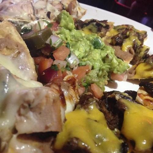 Cyclone Anaya's Mexican Kitchen in Houston, TX