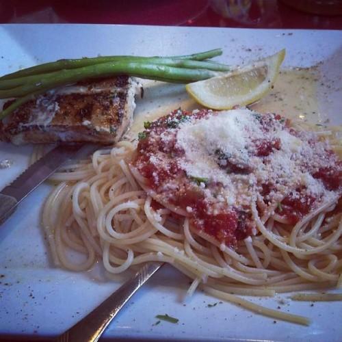 LA Strada Italian Restaurant in Saint Augustine, FL