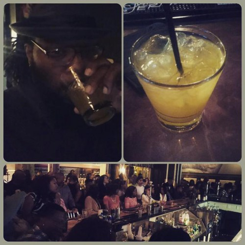 Stache House - Bar & Lounge in Charlotte, NC