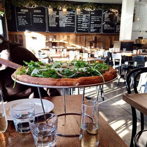Gioia Pizzeria in San Francisco, CA