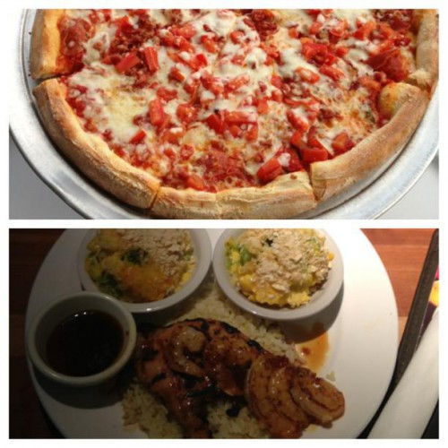 Pomodoro's Pasta & Pizzeria in Houston, TX