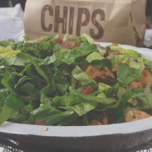 Chipotle in Arlington, VA