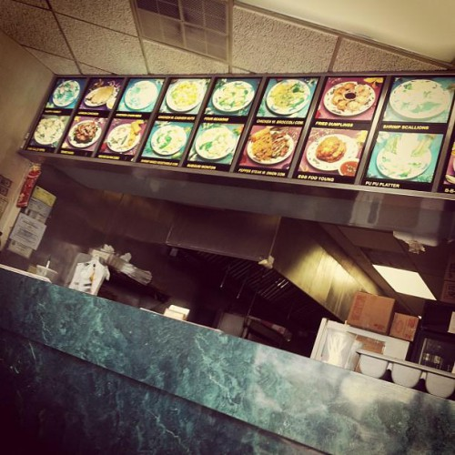 Chinese Food Clearwater Fl