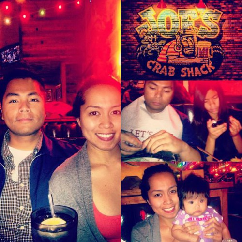 Joe 39 S Crab Shack In Garden Grove Ca 12011 Harbor Boulevard