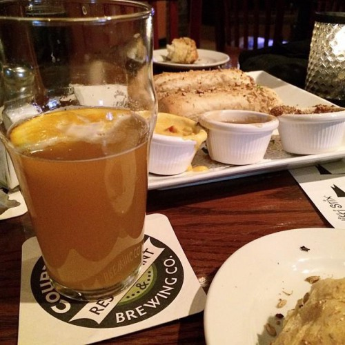 Court Avenue Restaurant & Brewing Company in Des Moines