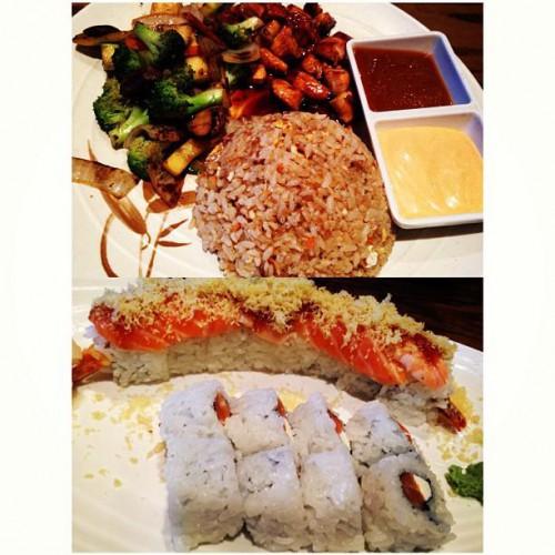 Japanese Hibachi Restaurants In Lawrenceville Ga