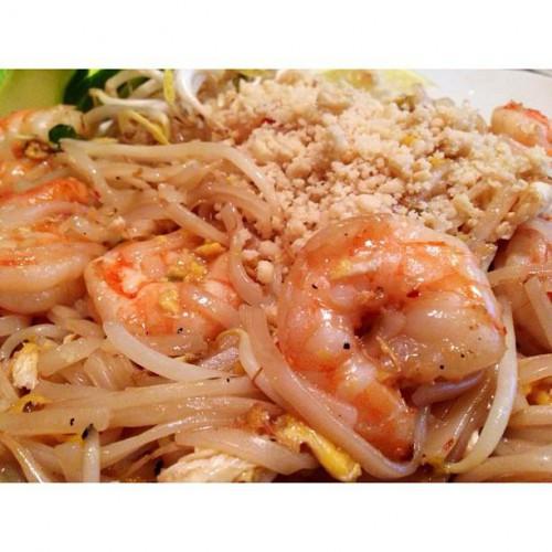 Thai Food Dearborn
