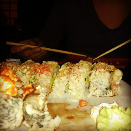 Banzai Sushi in Denver, CO
