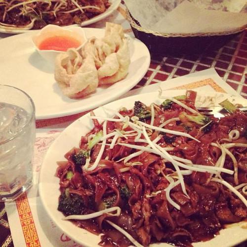 Thai Food Clawson Mi
