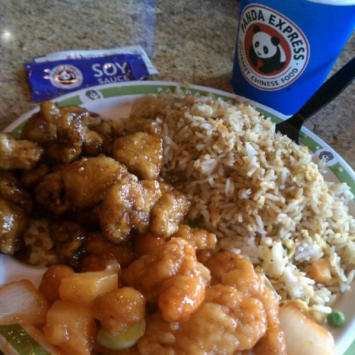 Chinese Food On New Braunfels Avenue