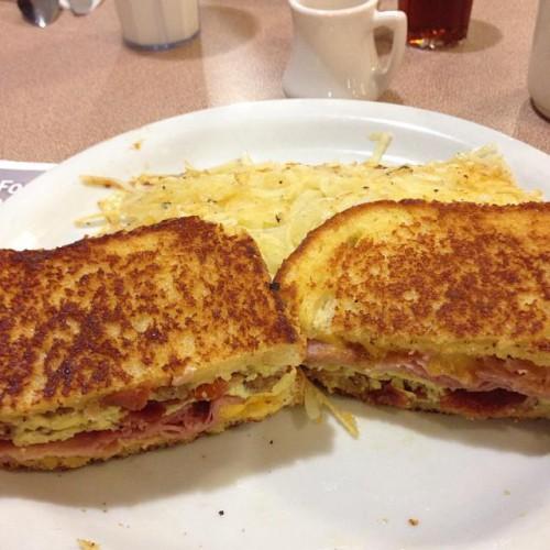 Denny's in Streetsboro, OH