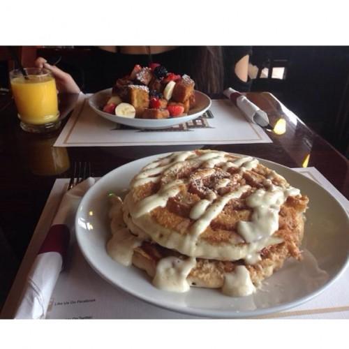 Amityville Breakfast Restaurants