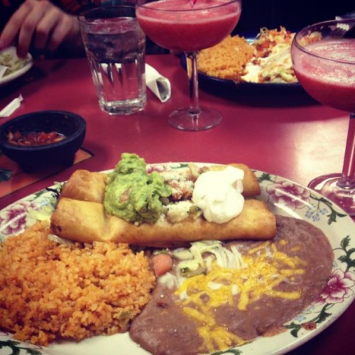 Don jose mexican restaurant in decorah ia e water