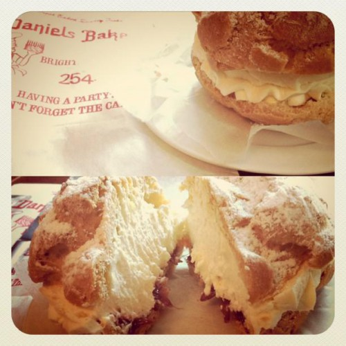 Daniel's Bakery In Brighton, MA