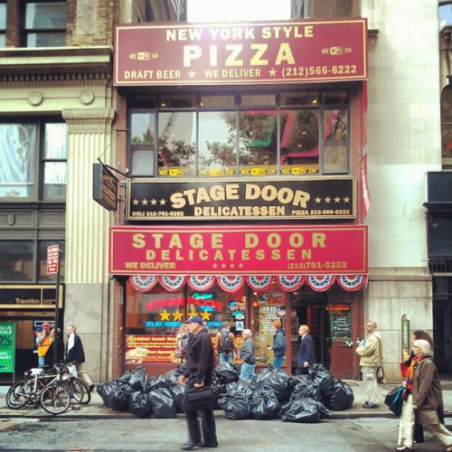 stage door deli iii in new york ny 26 vesey st foodio54 com