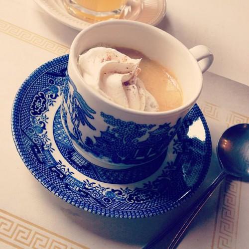 Tea Room In Fishers