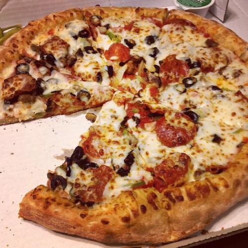 Papa John's Pizza in Cypress, CA