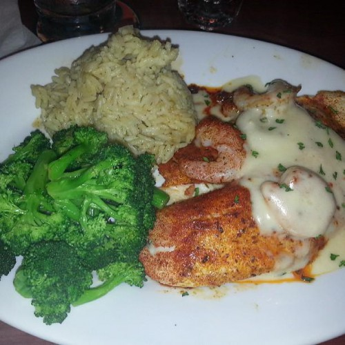Ruby Tuesday in Streetsboro, OH