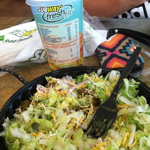 Subway Sandwiches in Port Saint Lucie, FL
